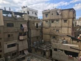 Beirut camp (1)